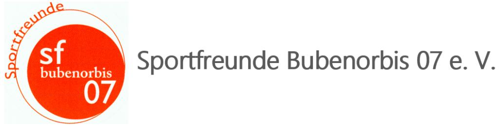 Sportfreunde Bubenorbis 07